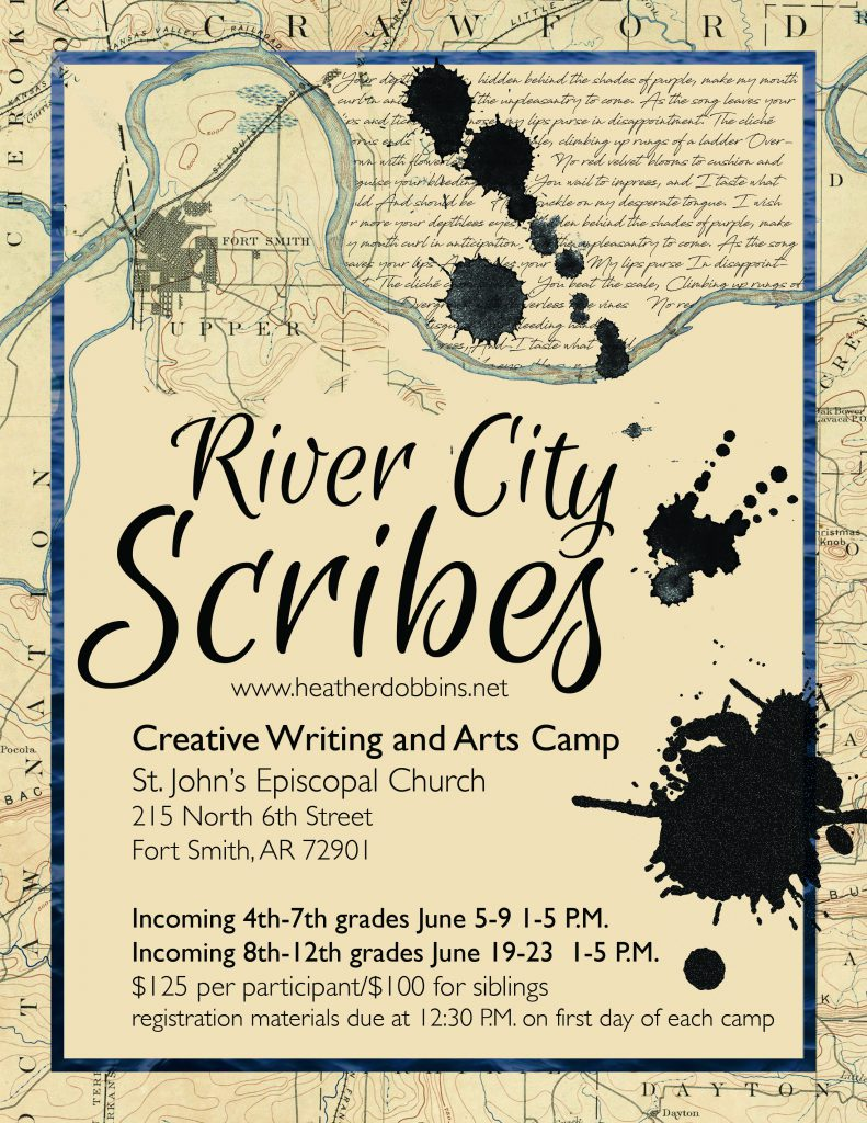 River City Scribes